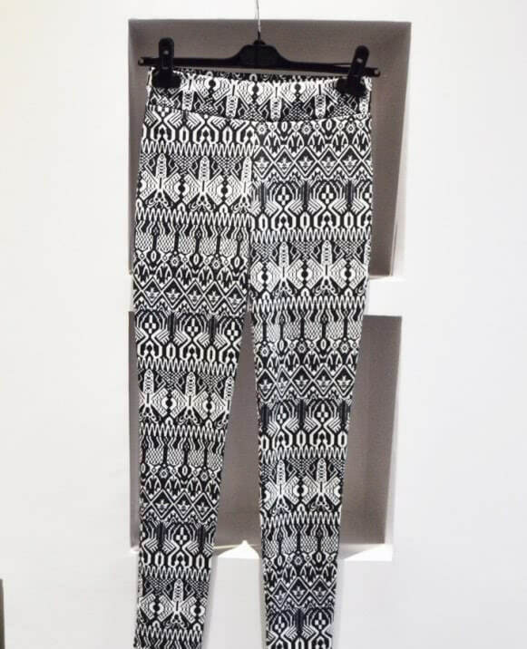 Legging estampado