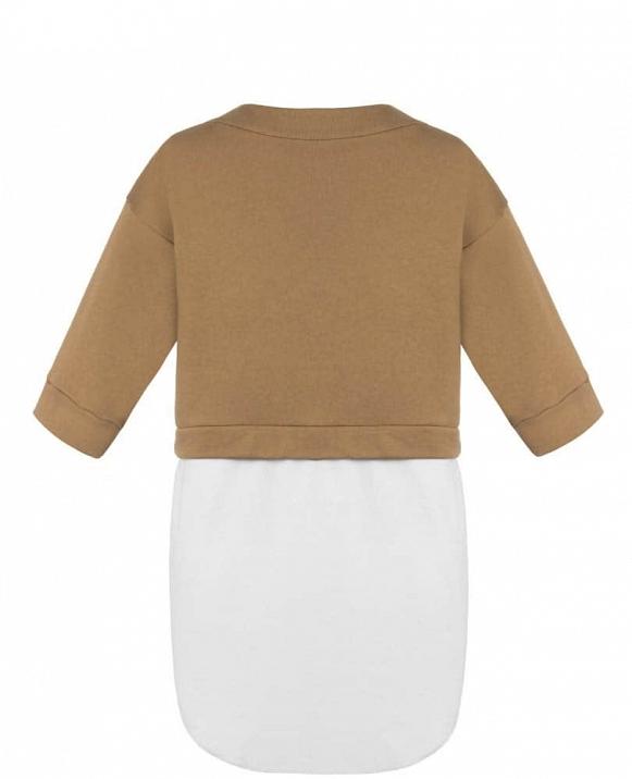 Sudadera Camisa